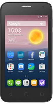 Alcatel 4024D One Touch Pixi First