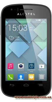 Alcatel 4015 One Touch Pop C1