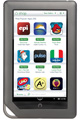 Чехлы для Barnes and Noble Nook Color