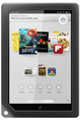 Чехлы для Barnes and Noble Nook HD Plus