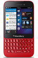 Чехлы для BlackBerry Q5