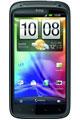 Подробное описание HTC Sensation
