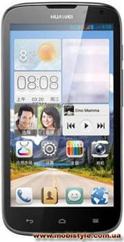 Huawei Ascend G610s