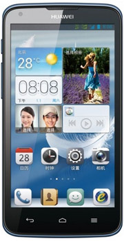 Huawei Ascend G710
