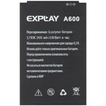 Explay A600 battery