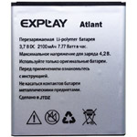 Explay Atlant battery