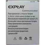Explay Communicator battery