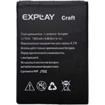 Explay Craft battery