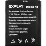 Explay Diamond battery