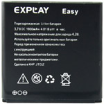Explay Easy battery