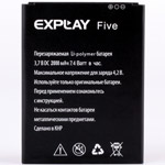Explay Five battery