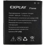Explay Flame battery