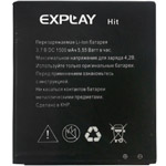Explay Hit battery