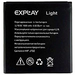 Explay Light battery