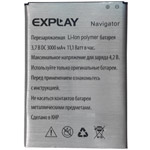 Explay Navigator battery