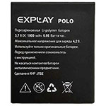Explay Polo battery