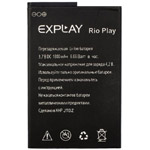 Explay Rio Play battery