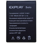 Explay Solo battery
