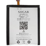 Explay Sugar battery