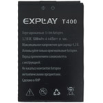 Explay T400 battery