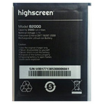 Highscreen B2000