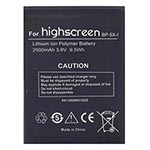 Highscreen BP-5X-i