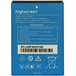 Highscreen Easy F battery