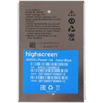 Highscreen Power Ice battery
