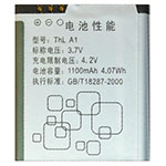 THL A1 battery