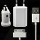 Apple USB iPhone 3-4 Car Charger