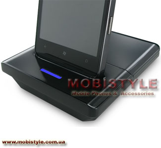 HTC HD7 cradle Lux