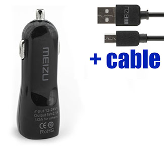 Meizu USB Car Charger