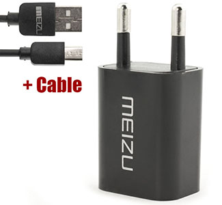 Meizu USB Travel charger