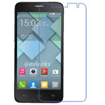 Alcatel Tempered Glass Alcatel 6050Y One Touch Idol 2S