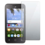 Alcatel Tempered Glass Alcatel A466BG Pixi Unite