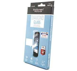Apple MyScreen DIAMOND Glass iPhone 6