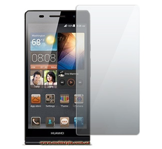 Huawei Tempered Glass Huawei Ascend P6