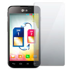 LG Tempered Glass LG E455 Optimus L5 II Dual