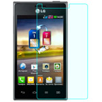LG Tempered Glass LG E615 Optimus Dual L5
