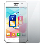 LG Tempered Glass LG Optimus L4 Dual