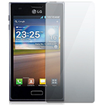 LG Tempered Glass LG Optimus L7 II