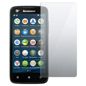 Lenovo Tempered Glass Lenovo A378t