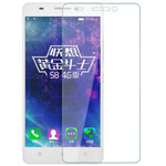 Lenovo Tempered Glass Lenovo A5860 Golden Warrior S8 Play