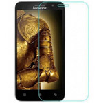 Lenovo Tempered Glass Lenovo A806 Golden Warrior A8