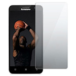 Lenovo Tempered Glass Lenovo A8 A808T