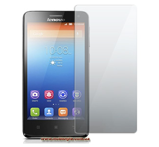 Lenovo Tempered Glass Lenovo S660