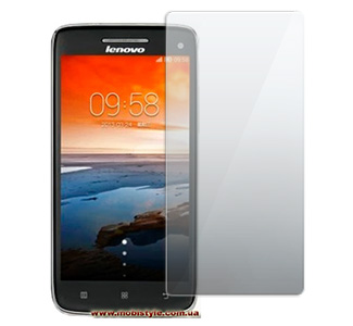 Lenovo Tempered Glass Lenovo S960
