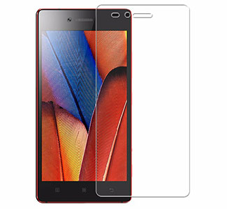 Lenovo Tempered Glass Lenovo Vibe Shot Z90