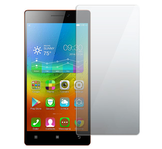 Lenovo Tempered Glass Lenovo Vibe X2