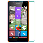Microsoft Tempered Glass Microsoft Lumia 540